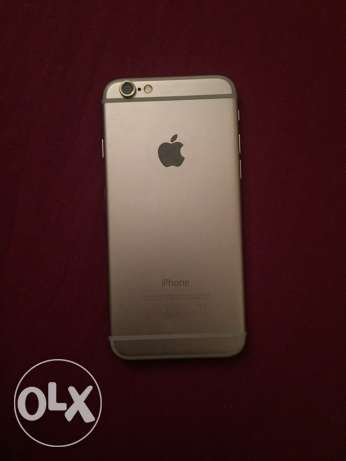 Apple iPhone 6 , 16 g