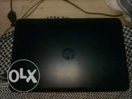 laptop hp core i 5