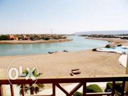 West Golf New Apartment For Sale , El gouna