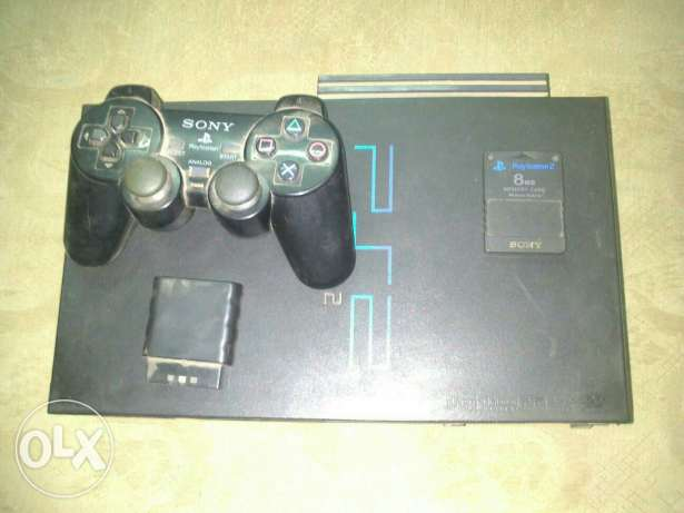 PlayStation 2 النزهة -  2