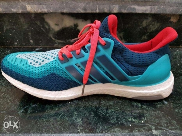 Adidas Ultra Boost Running Shoe كوتشي أديداس أصلي جديد