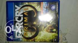 Farcry primal for sale or trade with rainbow six siege