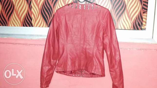 جاكت Jacket Leather المهندسين -  3