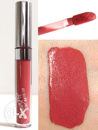 Colourpop ultra matte liquid lipstick bumble shade الإسكندرية -  1