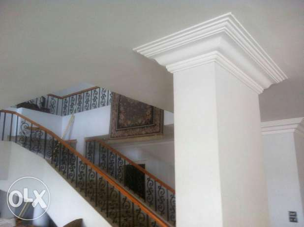 2 semi attached villas in el sherouk مدينتي -  2
