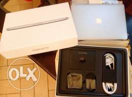 Macbook pro 13in 2015 retina early FULL Loaded