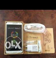 Mobile Samsung Note 3 Used