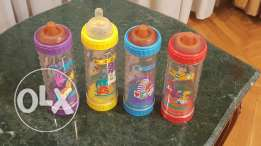 Disposable playtex bottles New