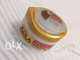 dabur Amla hair styling cream