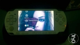 Sony Psp Germany
