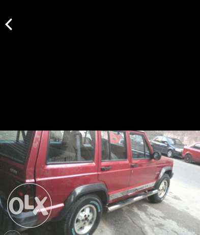 For sale jeep المقطم -  7