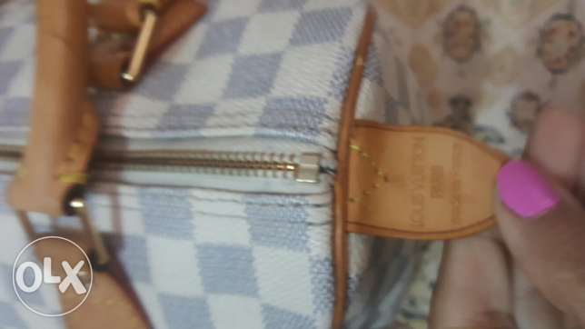 Original LV speedy 25 as new مدينة نصر -  4