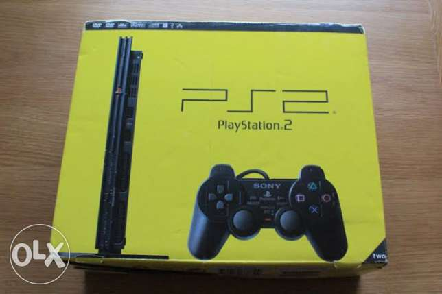 Playstation 2 new