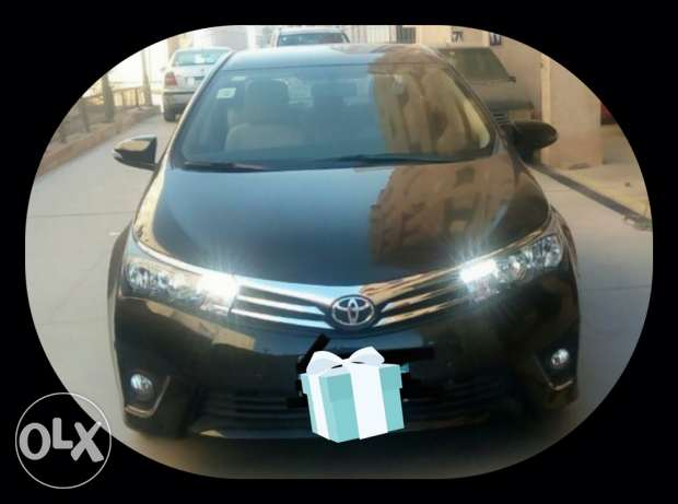 toyota for sale ترسا -  1