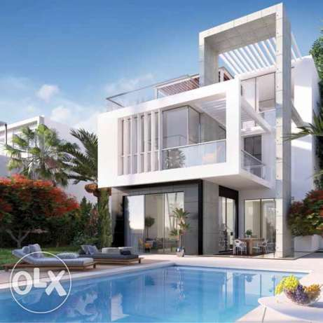 Separate Villa for sell in JOULZ phase II