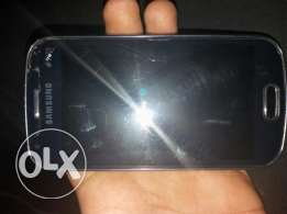 Samsung S Duos 2 With Box & Charger & HandFree For Sale