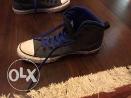 Original Converse from USA Famous footwear