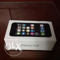 iPhone 5s new one