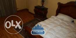 Sarayat El Maadi Rent Flat in a Quiet Area and a Prime Location semi
