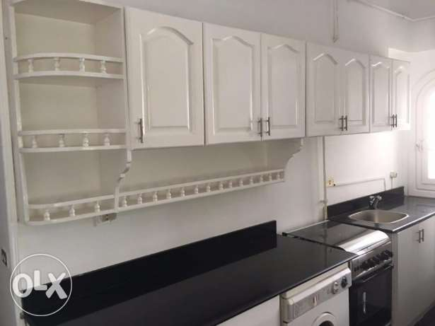very clean and nice 2 bedroom Hadaba