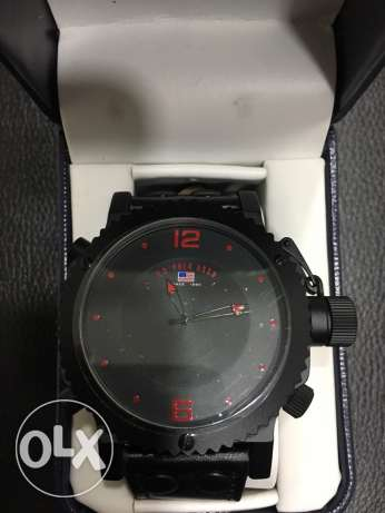 original us polo watch from usa