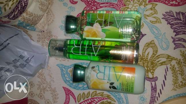 Bath n body set