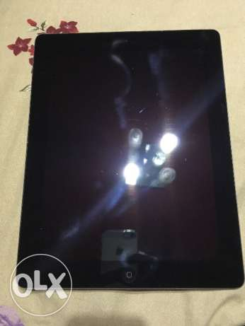 Ipad 4 Wifi+Cellular 16GB with box