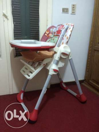 Chicco Polly 2-in-1