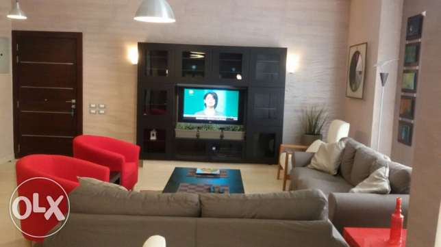 apartment for rent in casa bevarly hills الشيخ زايد -  4