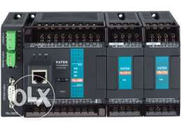 Plc training Kit -HMi - Inverter- plc