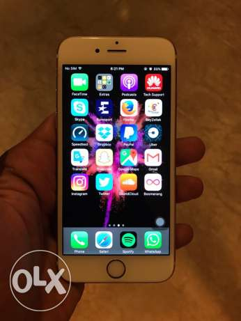 iphone 6s 16Gb الشيخ زايد -  4