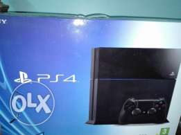 PlayStation4 500GB New Black
