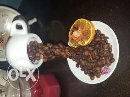 Coffe Flying cup