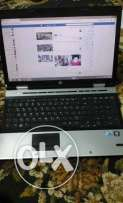 Lap top hp cour i5