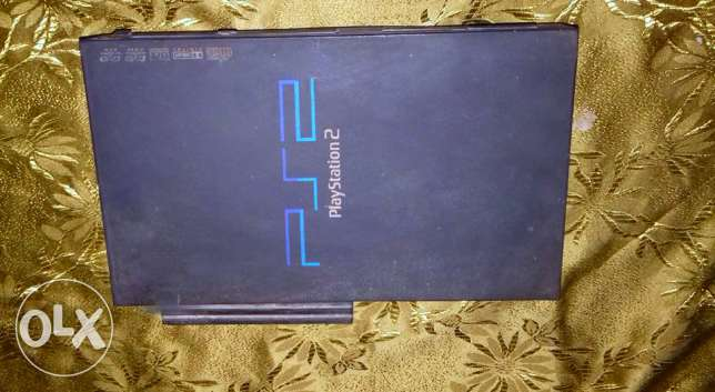 PlayStation2 الهرم -  1