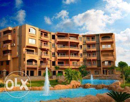 Duplex in murooj compound 6th of October with good price المعادي -  1