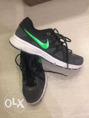 Nike Shoes (Original - from Germany)
