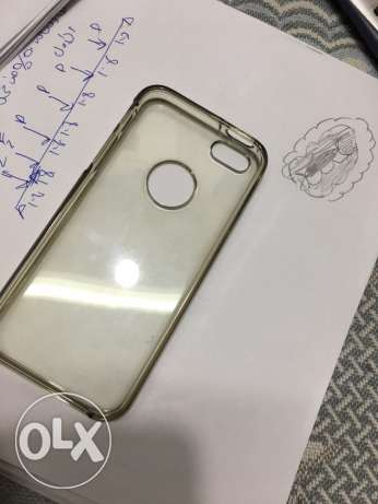 iphone 5s cover جراب سميك جدا