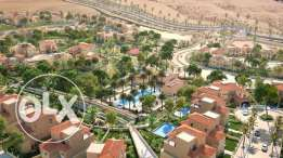 UpTown Cairo|SIERRAS|Apartment for SALE