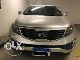 Kia Sportage Model 2012 for sale