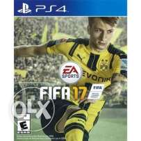Fifa 17 as new