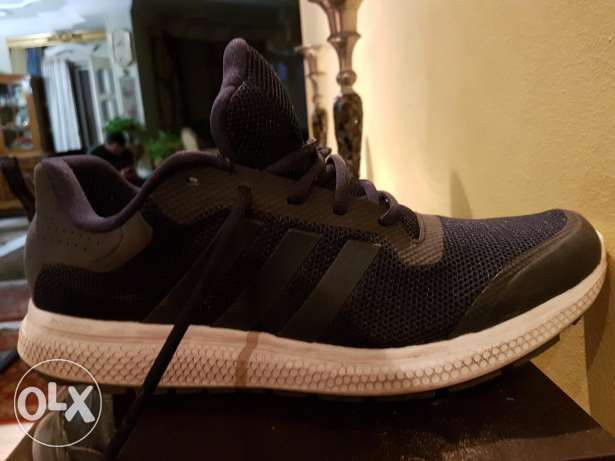 Adidas energy bounce m (running shoes)