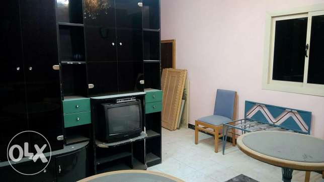 spacious two bedroom apartment in El Kwather area الغردقة -  1
