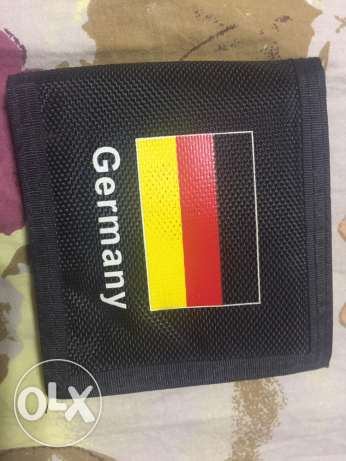 Germany Wallet