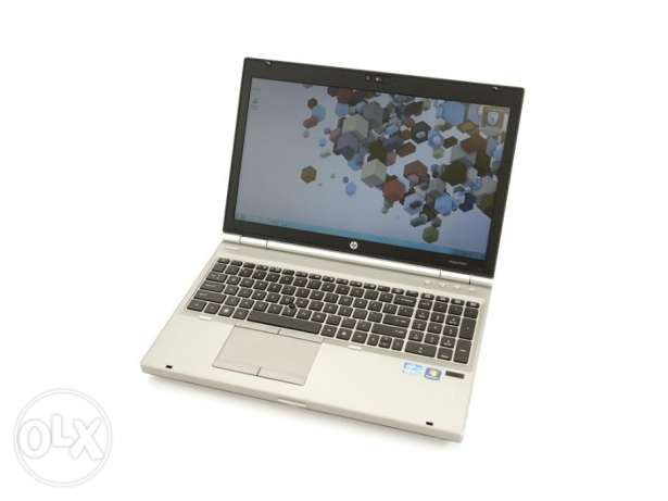 For Sale Laptop Hp Elitebook 8460P