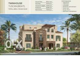 Mivida Twin House Prime Location Near Club House