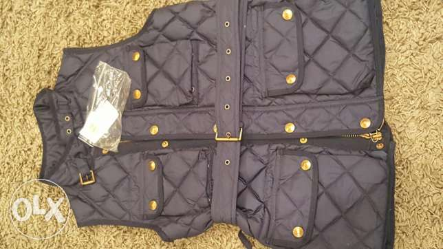 authentic burberry jacket size s-m مدينة نصر -  5