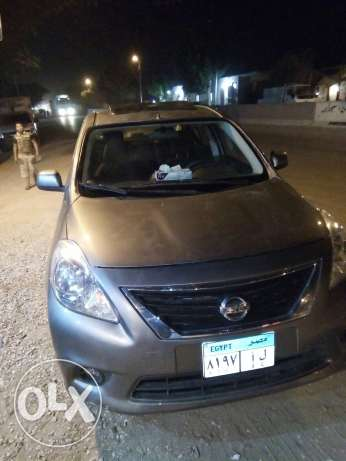 تغير رفرف وكابوت ورشه بره Nissan for sale