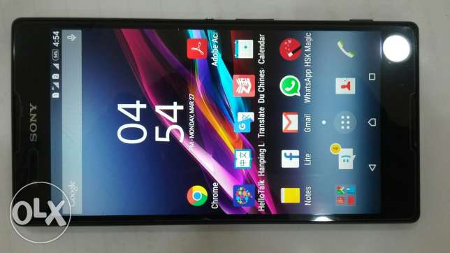 Sony xperia dual t2
