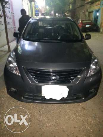 Excellent Nissan Sunny 2013
